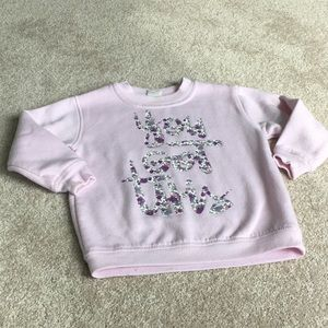 Toddler Sweatshirt 2T